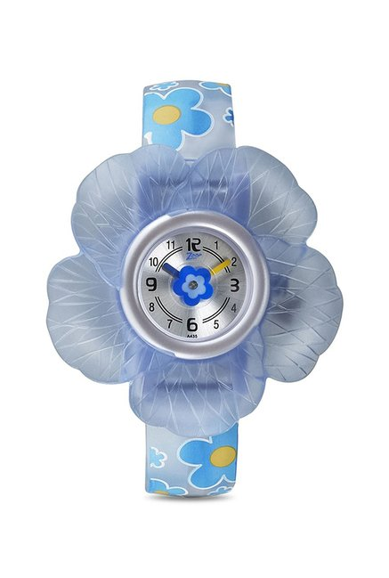 Zoop NEC4006PP01CJ Analog Watch for Kids