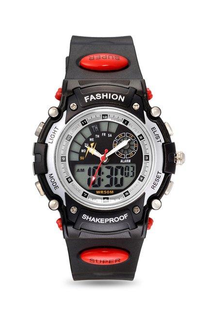 Yepme YPMWATCH3920 Analog-Digital Watch for Men