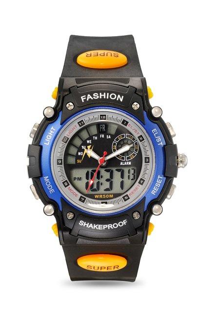 Yepme YPMWATCH3922 Analog-Digital Watch for Men