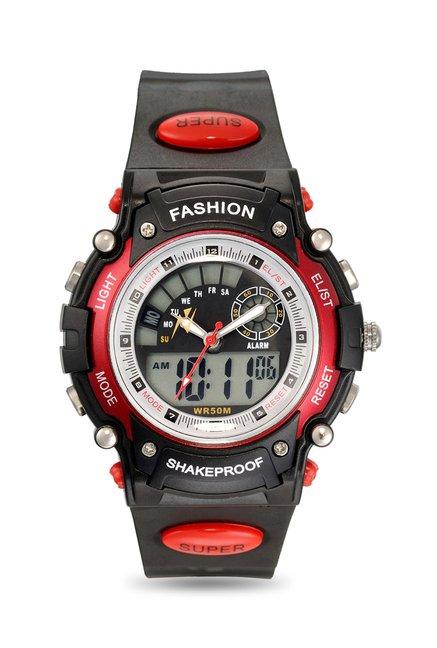 Yepme YPMWATCH3921 Analog-Digital Watch for Men