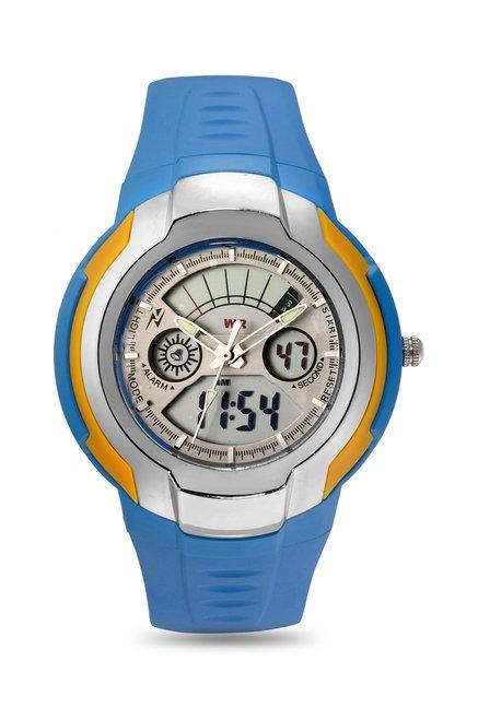 Yepme YPMWATCH3895 Analog-Digital Watch for Men