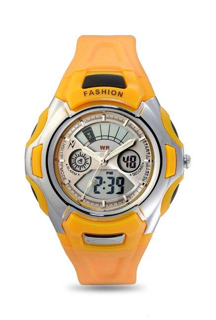 Yepme YPMWATCH3909 Analog-Digital Watch for Men
