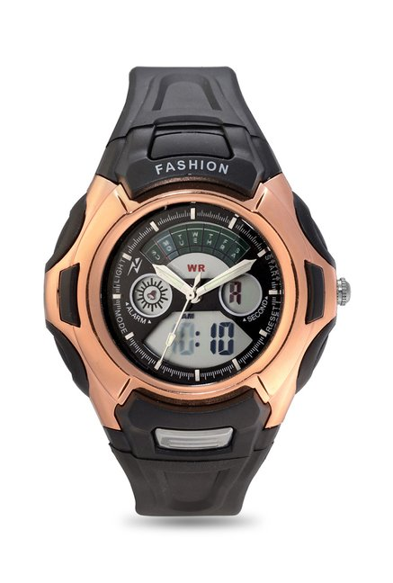 Yepme YPMWATCH3904 Analog-Digital Watch for Men