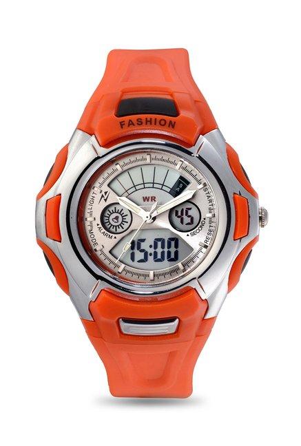 Yepme YPMWATCH3908 Analog-Digital Watch for Men