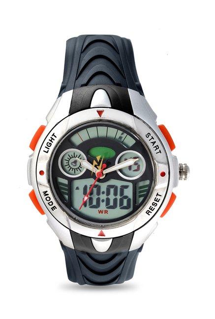 Yepme YPMWATCH3914 Analog-Digital Watch for Men