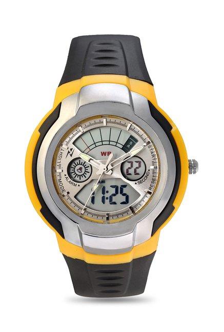 Yepme YPMWATCH3893 Analog-Digital Watch for Men