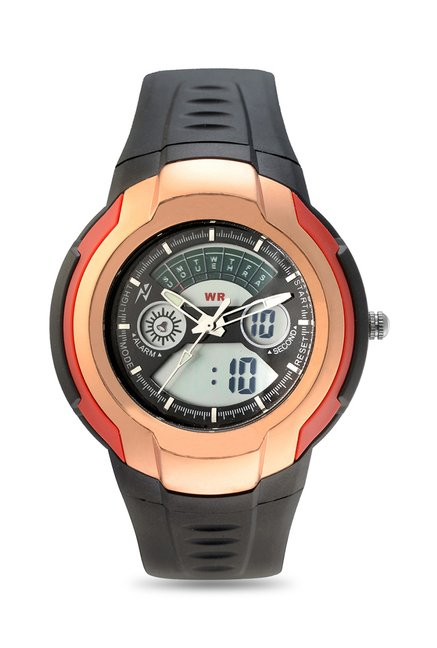 Yepme YPMWATCH3890 Analog-Digital Watch for Men