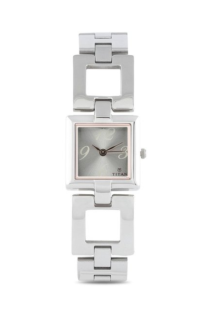 Titan NH2484SM01 Analog Watch for Women