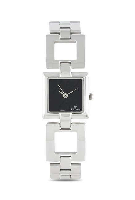 Titan NH2484SM03 Analog Watch for Women