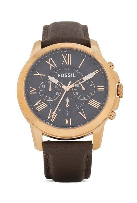 Fossil FS5068 Analog Watch (FS5068)