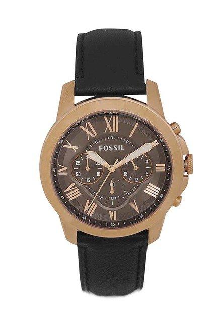 Fossil FS5085 Analog Watch
