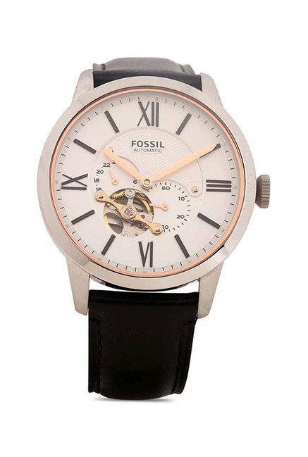Fossil ME3104 Analog Watch (ME3104)