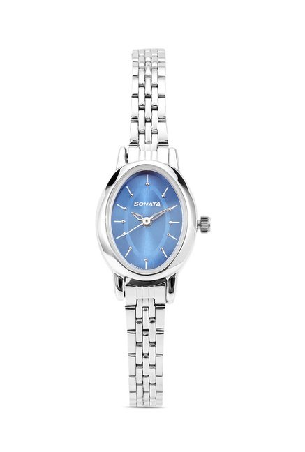 Sonata 8100SM04 Professional Analog Watch for Women