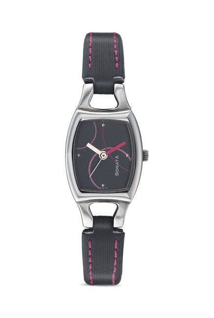 Sonata 8926SL06 Yuva Analog Watch for Women