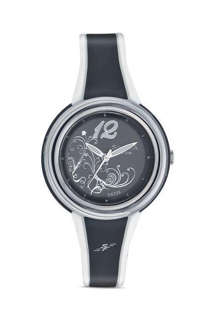 Sonata 8962PP02 Yuva Analog Watch for Women