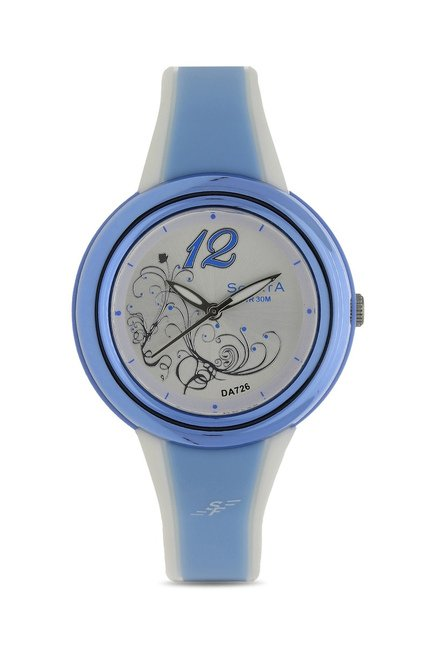 Sonata 8962PP03 Yuva Analog Watch for Women