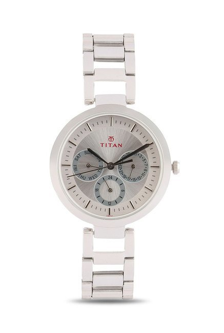 Titan NF2480SM03 Analog Watch for Women