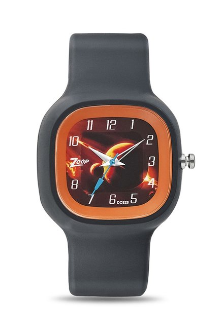 Zoop NEC3030PP05C Analog Watch for Kids