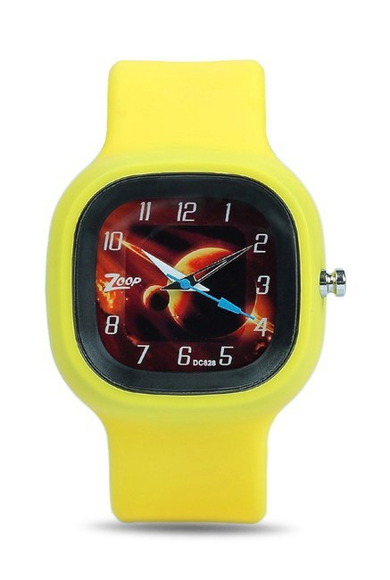 Zoop NEC3030PP06C Analog Watch for Kids