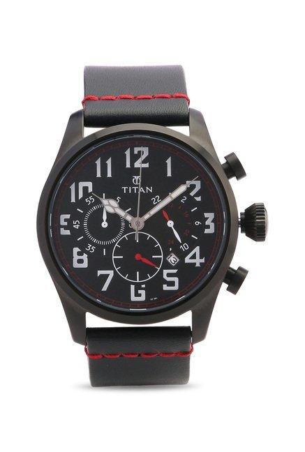 Titan 9477NL01J Analog Watch (9477NL01J)