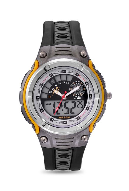 Yepme YPMWATCH3935 Analog-Digital Watch for Men