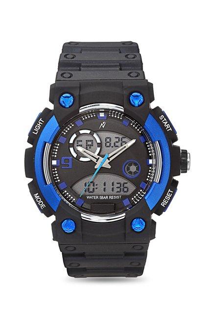 Yepme YPMWATCH4150 Analog-Digital Watch for Men