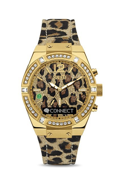 Guess C0002M6 Connect Smart Watch for Women