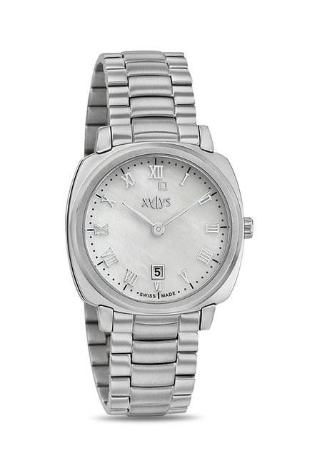 Xylys 45002SM01 Analog Watch for Women