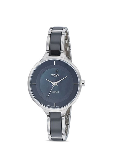 Xylys NF9920SD01 Analog Watch for Women