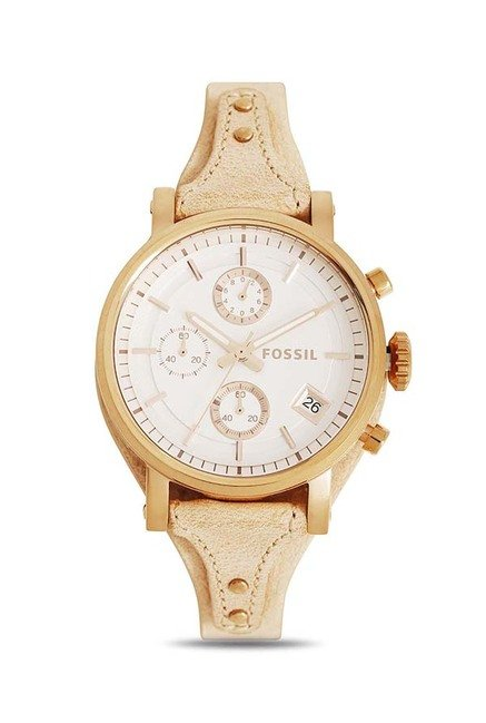 c74ebcc1a97 Buy Fossil ES3748 Original Boyfriend Analog Watch for Women Online ...