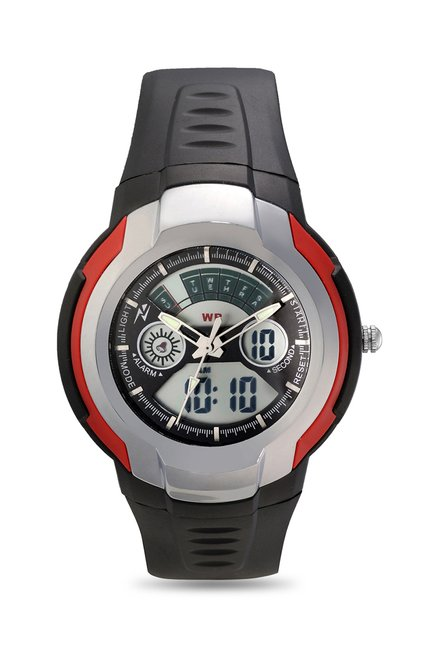 Yepme YPMWATCH3891 Analog-Digital Watch for Men
