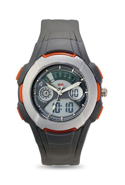 Yepme YPMWATCH3887 Analog-Digital Watch for Men