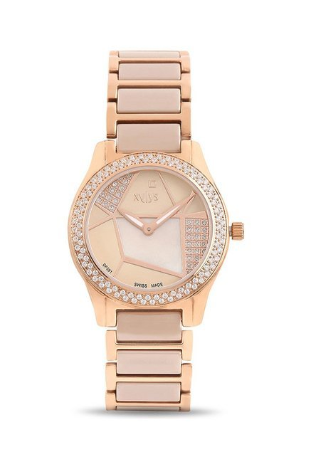 Xylys 9766WD02 Analog Watch for Women