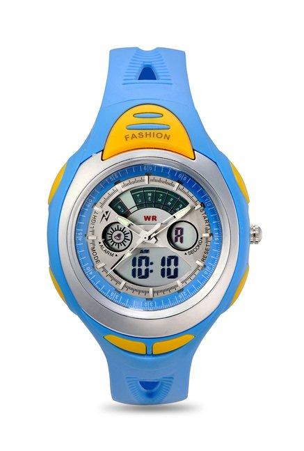 Yepme YPMWATCH3902 Analog-Digital Watch for Men