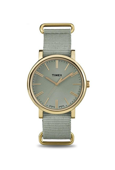 Timex TW2P88500 Originals Analog Watch for Women
