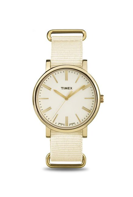 Timex TW2P88800 Originals Analog Watch for Women