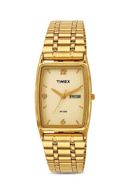 Timex JY06 Classics Analog Watch for Men