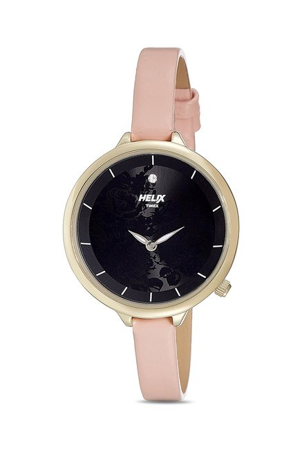 Timex TW0HL132H Analog Watch for Women