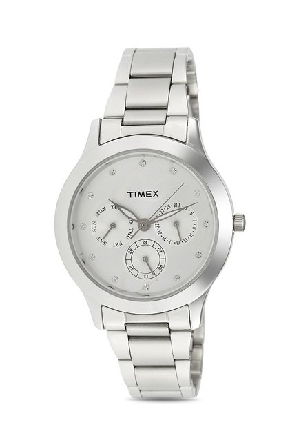 Timex TI000Q80000 E Class Analog Watch for Women