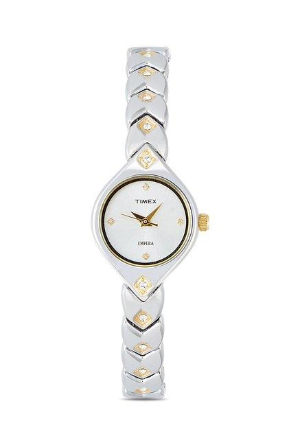 Timex TI000O90300 Empera Analog Watch for Women