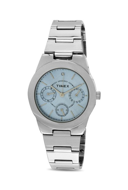 Timex J102 E Class Analog Watch for Women