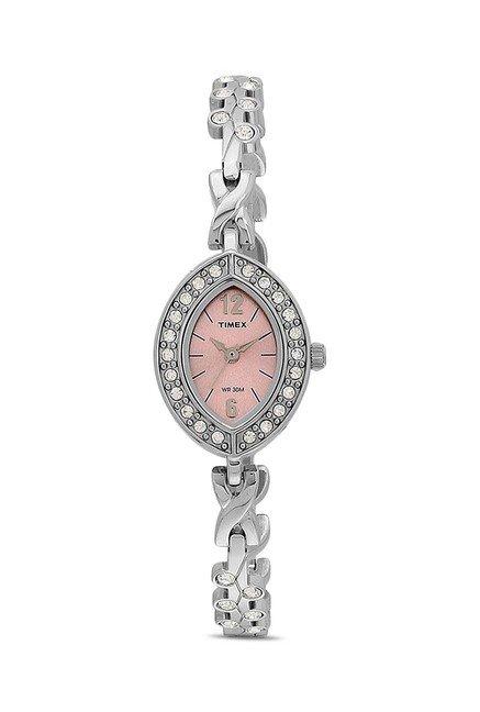 Timex TW000X705 Empera Analog Watch for Women