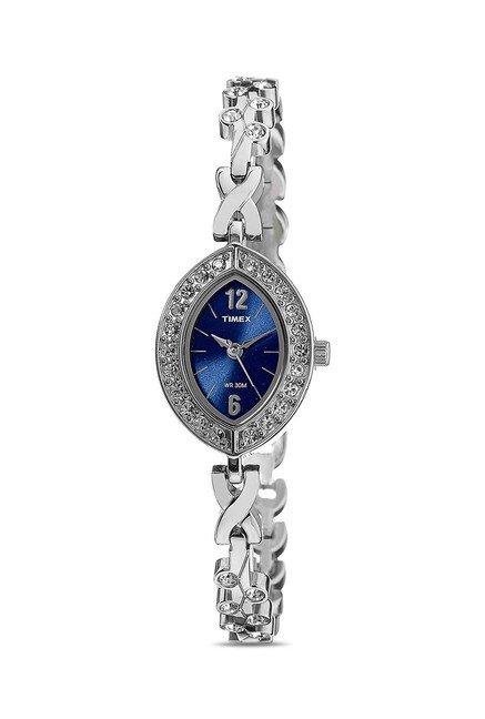 Timex TW000X704 Empera Analog Watch for Women