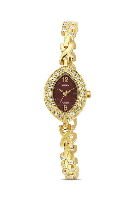 Timex TW000X701 Empera Analog Watch for Women
