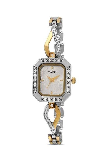 Timex TW000X602 Empera Analog Watch for Women
