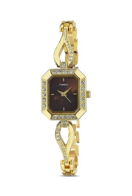 Timex TW000X601 Empera Analog Watch for Women