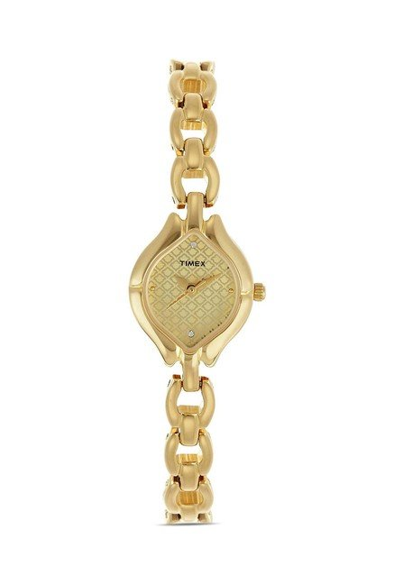 Timex TI000V30100 Classics Analog Watch for Women