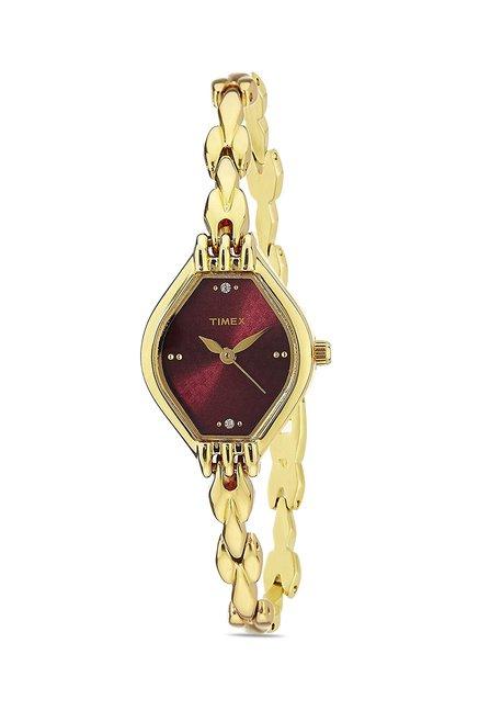 Timex L901 Classics Analog Watch for Women