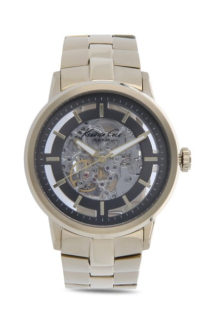 Kenneth Cole KC10026787MNJ Analog Watch for Men
