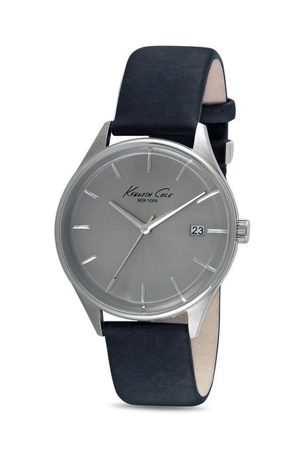 d14cf9119 GRAB DEAL. Tata CLiQ Fashion. Kenneth Cole KC10029304MNJ Analog Watch for  Men